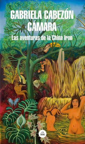 LAS AVENTURAS DE CHINA IRON