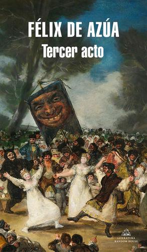 EL TERCER ACTO