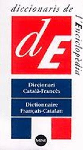 DICCIONARI MINI CATALÀ-FRANCÈS / FRANÇAIS-CATALAN