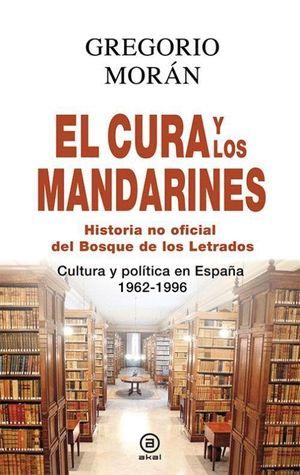 EL CURA Y LOS MANDARINES