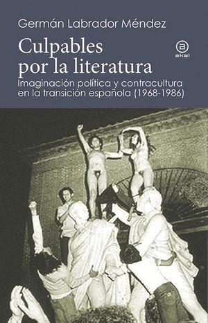 CULPABLES POR LA LITERATURA
