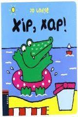 XIP, XAP!