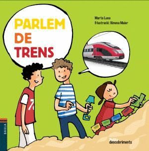 PARLEM DE TRENS