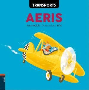 TRANSPORTS AERIS