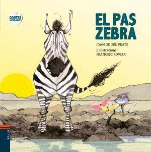 EL PAS ZEBRA
