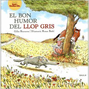 EL BON HUMOR DEL LLOP GRIS