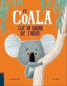 EL COALA QUE VA BAIXAR DE L'ARBRE