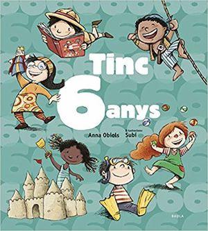 TINC 6 ANYS