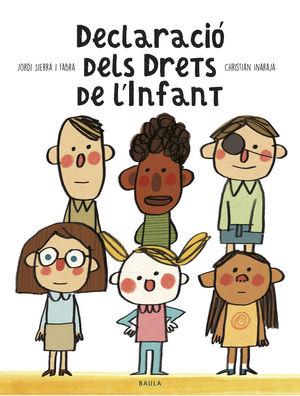 DECLARACIÓ DELS DRETS DE L'INFANT
