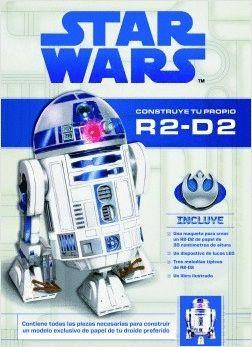 CONSTRUYE TU PROPIO R2-D2