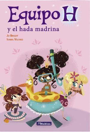EL HADA MADRINA