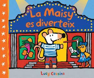 LA MAISY ES DIVERTEIX