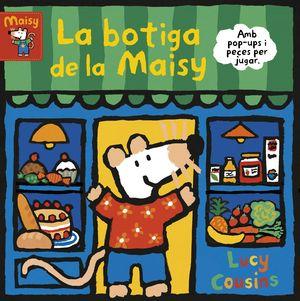 LA TENDA DE LA MAISY