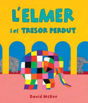 L'ELMER I EL TRESOR PERDUT