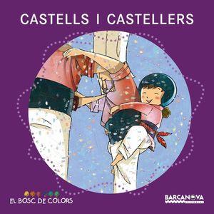 CASTELLS I CASTELLERS