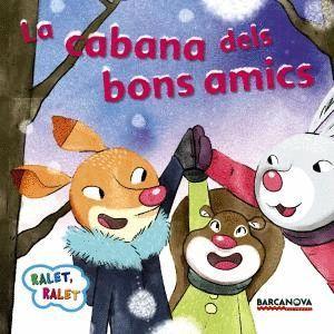 LA CABANA DELS BONS AMICS