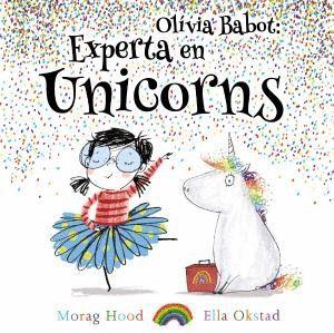 OLIVIA BABOT: EXPERTA EN UNICORNS