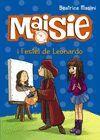 MAISIE I L 'ESTEL DE LEONARDO