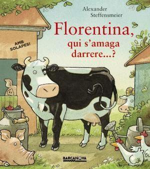 FLORENTINA, QUI S'AMAGA DARRERE...?