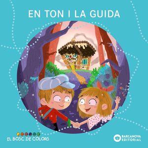 EN TON I LA GUIDA