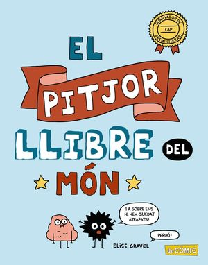 EL PITJOR LLIBRE DEL MÓN