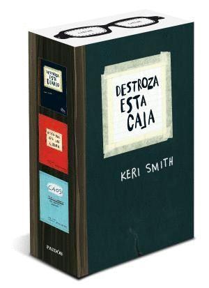 PACK DESTROZA ESTA CAJA