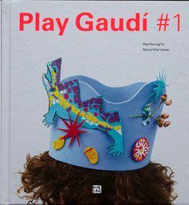 PLAY GAUDÍ #1