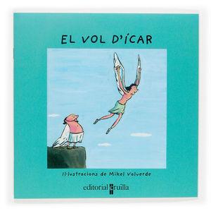 EL VOL D'ÍCAR