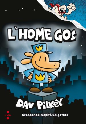 L'HOME GOS