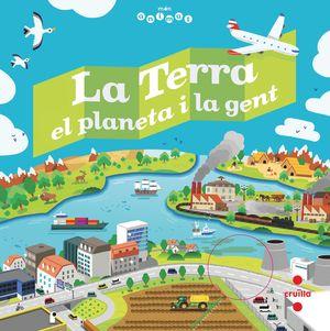 LA TERRA, EL PLANETA I LA GENT