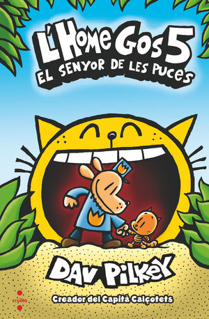 EL SENYOR DE LES PUCES