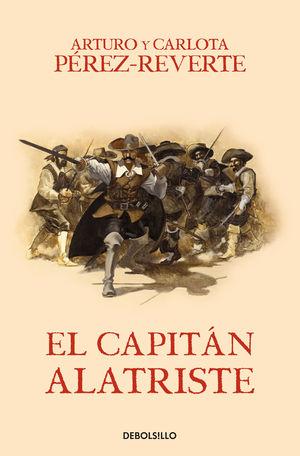 EL CAPITÁN ALATRISTE