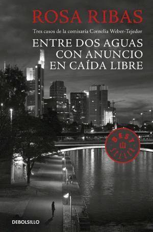 ENTRE AGUAS; CON ANUNCIO; CAÍDA LIBRE