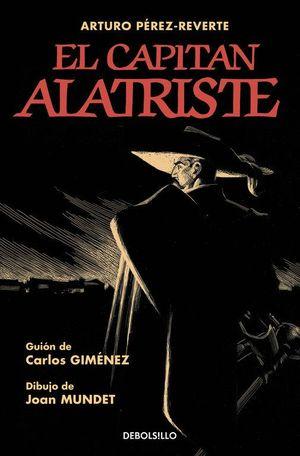 EL CAPITÁN ALATRISTE CÒMIC