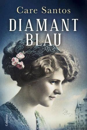 DIAMANT BLAU