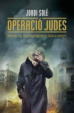 OPERACIÓ JUDES