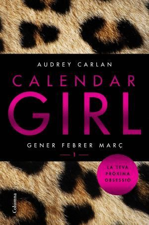 CALENDAR GIRL 1 CAT