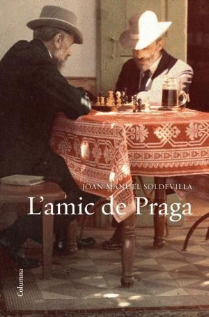 L'AMIC DE PRAGA