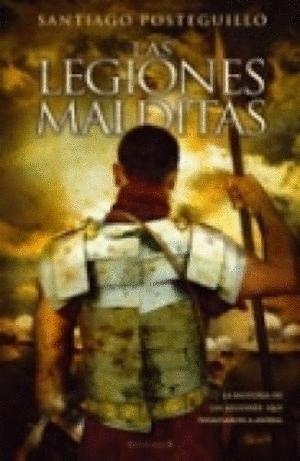 AFRICANUS 2 LAS LEGIONES MALDITAS