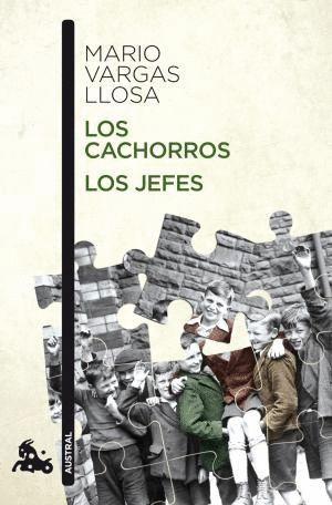 LOS CACHORROS; LOS JEFES