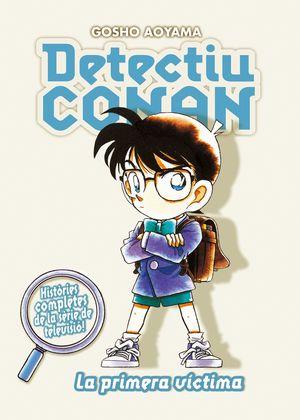 DETECTIU CONAN 5