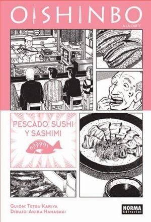 OISHINBO: A LA CARTE 4