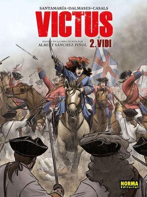 VICTUS 2