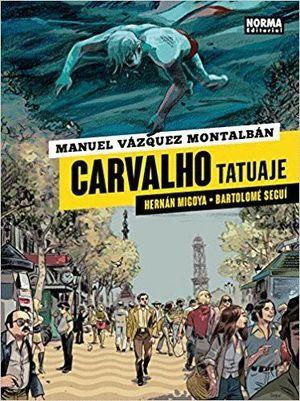 CARVALHO 1 TATUAJE