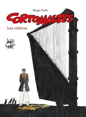 CORTO MALTES: LAS CÉLTICAS