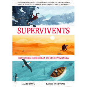 SUPERVIVENTS