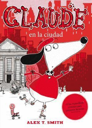 CLAUDE EN LA CIUDAD