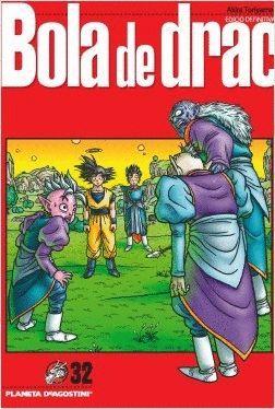 BOLA DE DRAC ULTIMATE 32
