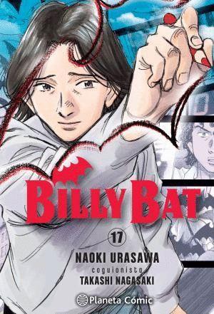 BILLY BAT 17