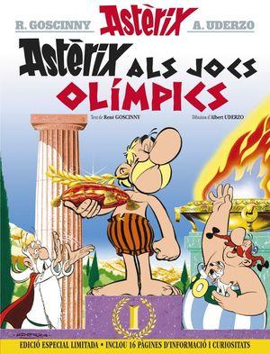 ASTÈRIX ALS JOCS OLÍMPICS